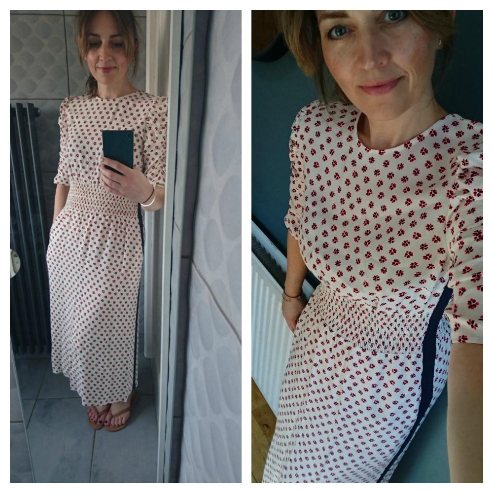 Style Spotlight: Antonia from #tidylife