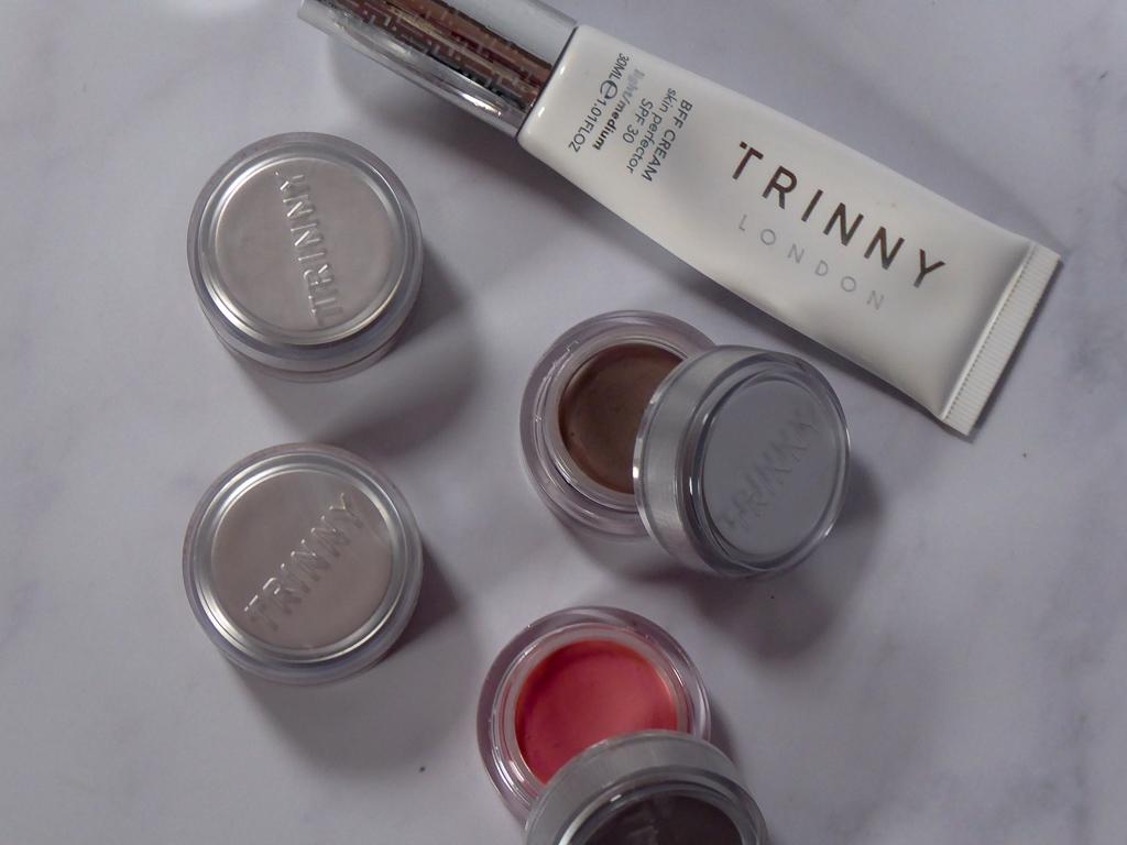 Trinny London Makeup Review