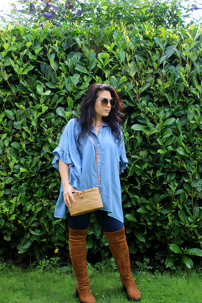 Style Spotlight: Kimberly from Swoon Worthy
