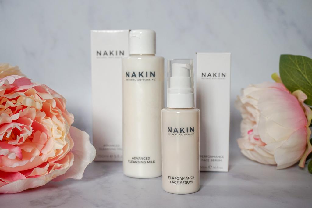 Nakin Skincare Review – Natural Anti-Ageing